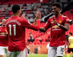 A United 6 játékost is delegál az angol EB keretbe