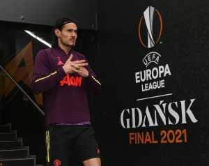 Cavani eredményei a döntőkben