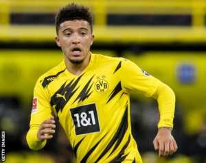 A Dortmund visszautasította a United ajánlatát
