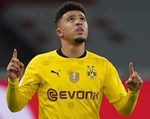 11 millió fonttal többet kér Sanchoért a Dortmund a United ajánlatánál