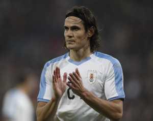 Cavani ismét bekerült az uruguayi válogatottba