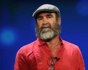 Cantona: Légy része a Unitednek