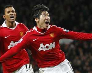 Amiért Park közkedvelt volt a Unitedben