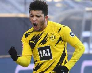 Megerősítette Sancho eladását a Dortmund