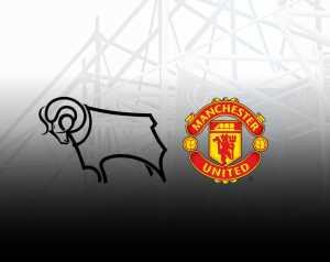 Beharangozó: Derby County - Manchester United
