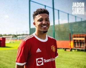 Sancho: Része akarok lenni a klub történetének