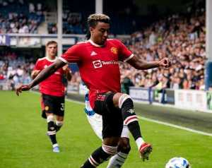 Cole: Lingard sikerre éhes