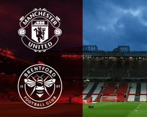 Beharangozó: Manchester United - Brentford
