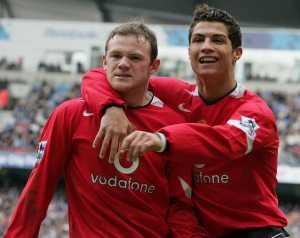 Amit Rooney és Ronaldo Ole-tól tanulhatott