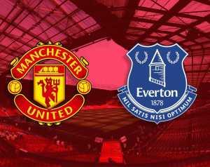 Manchester United - Everton 4-0