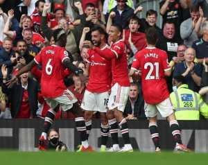 Játékosértékelés: Manchester United 5-1 Leeds United
