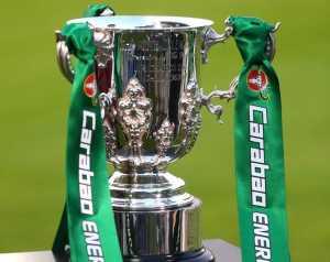 Premier League ellenféllel kezdünk a Ligakupában
