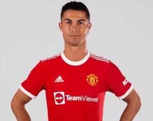 Ronaldo újra United mezben