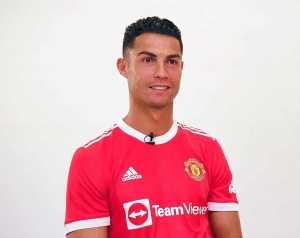 Ronaldo: Ole mindenben számíthat rám