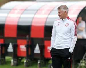 Edzőmeccs: Manchester United 3 - 4 Stoke City