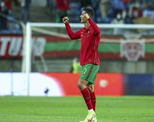 Ronaldo: Messze még a vége