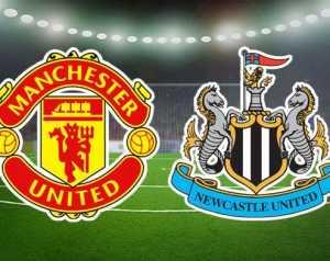 Beharangozó: Manchester United - Newcastle