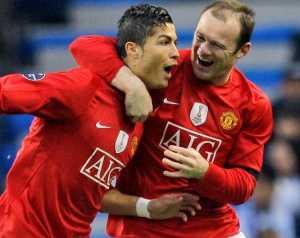 Rooney: Ronaldo 40 éves koráig is játszhat