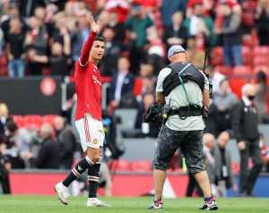 Ronaldo: Bajnok lehet a United