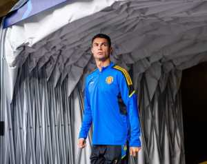 Ronaldo: Tartsuk meg a jó hangulatot