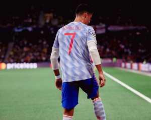 Ronaldo emlékezetessé tette a svájci estét