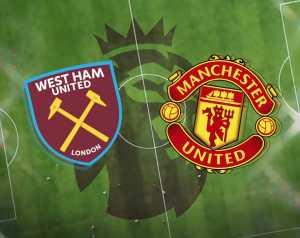 Beharangozó: West Ham - Manchester United
