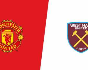 Beharangozó: Manchester United - West Ham