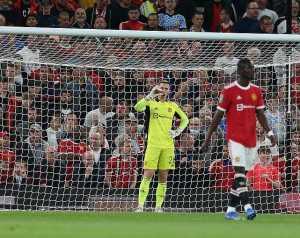 Játékosértékelés: Manchester United 0-1 West Ham