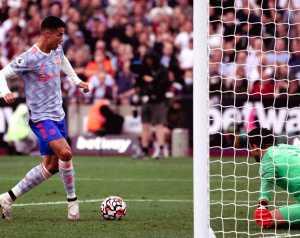 Ronaldo megelőzte a United legendáját
