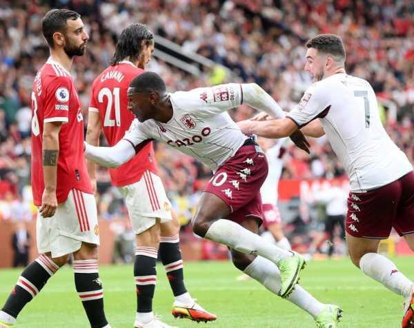 Játékosértékelés: Manchester United 0-1 Aston Villa