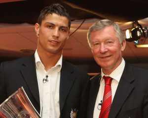 Sir Alex örül Ronaldo visszatérésének