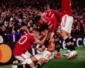 Játékosértékelés: Manchester United 2-1 Villarreal CF